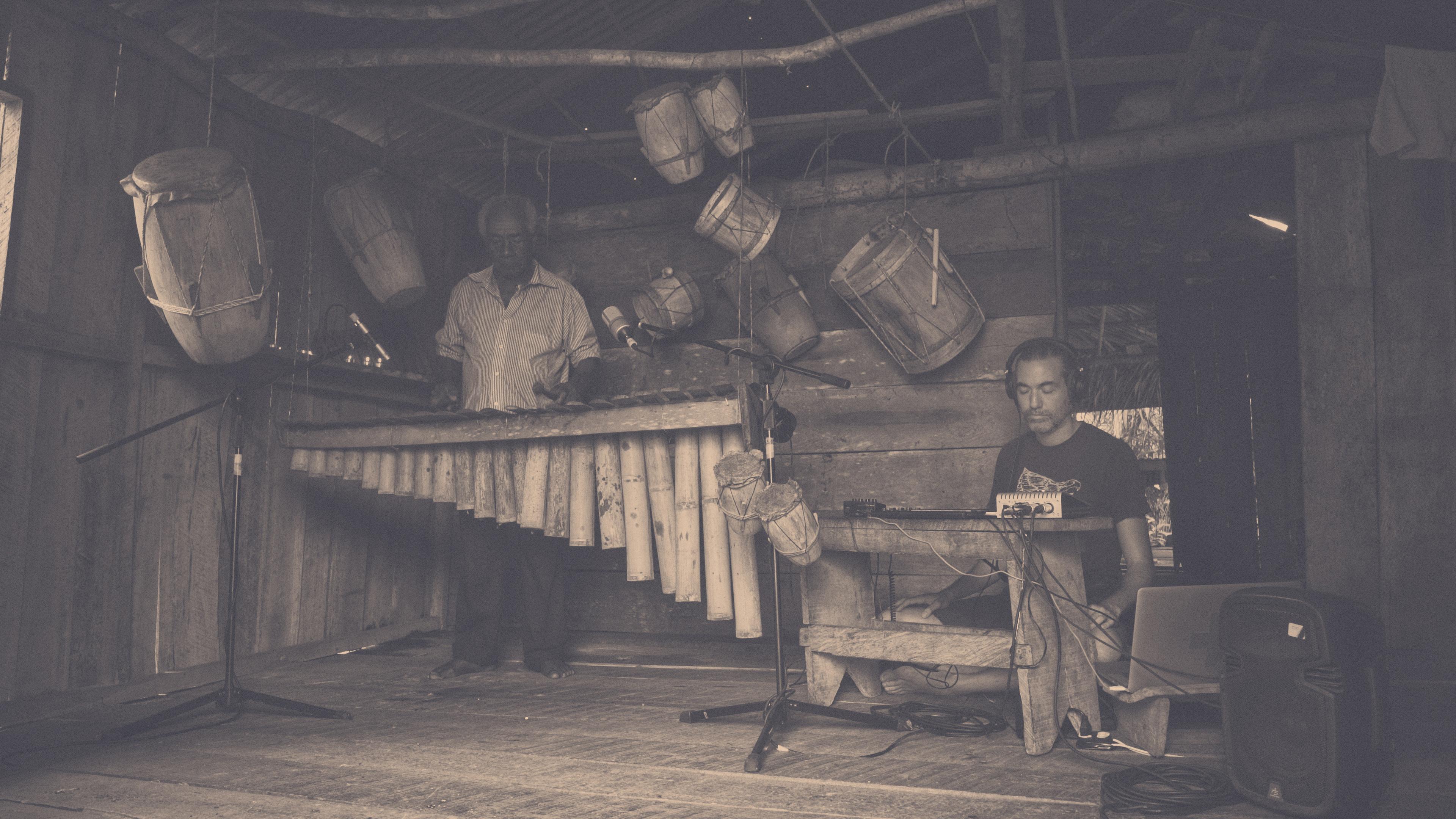 Marimbas del Guapi, un viaje a lo profundo de los sonidos del Pacífico colombiano