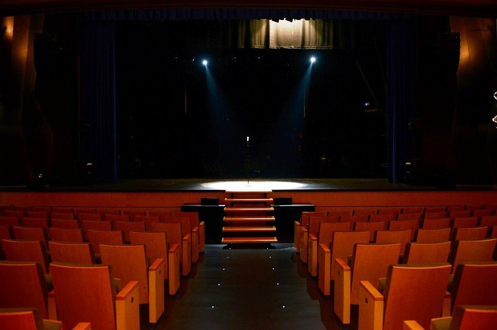 Cultura del Gobierno destina 220.000 euros a respaldar nuevas producciones escénicas
