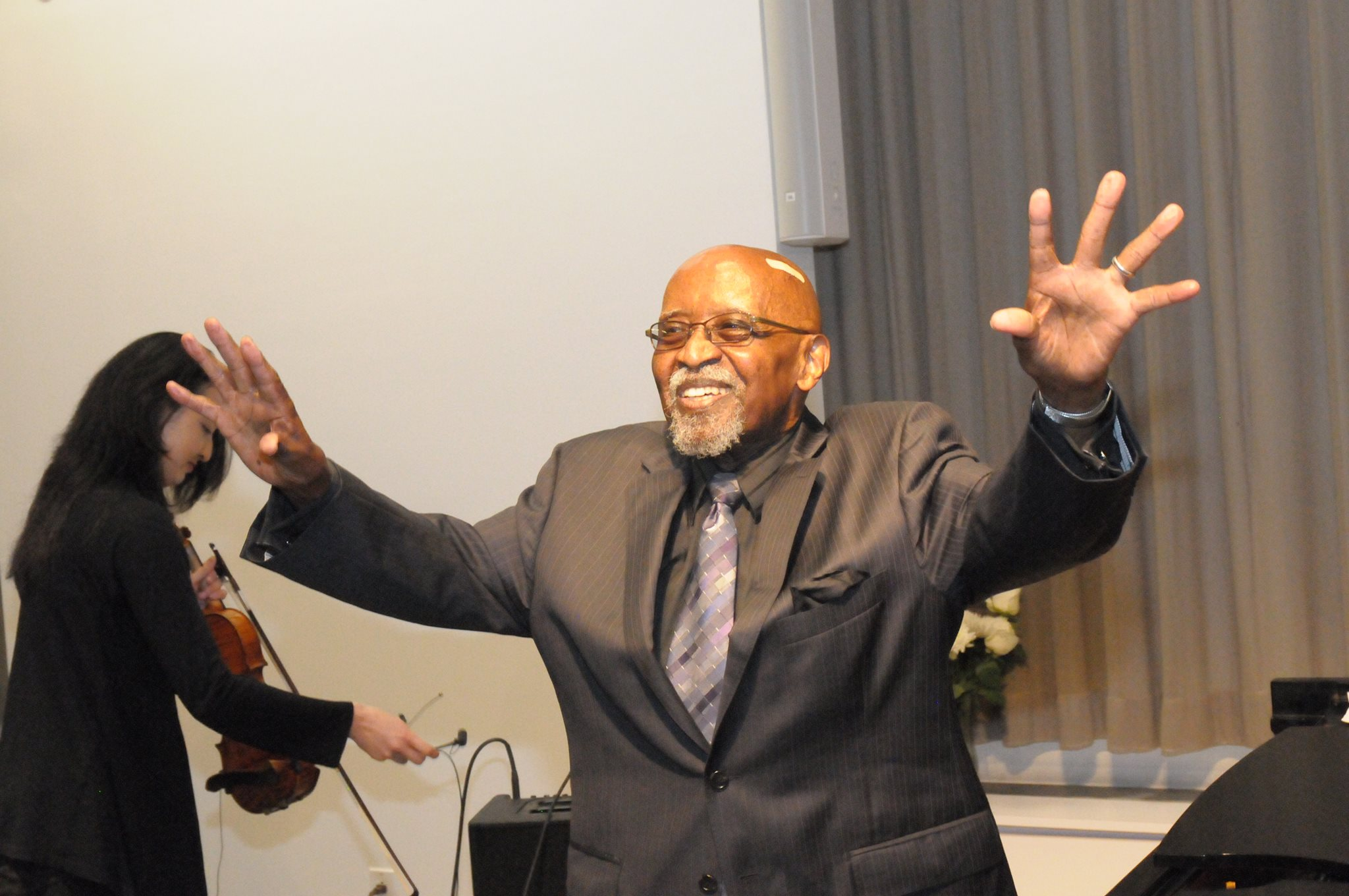 Fallece Junior Mance, leyenda del piano jazz