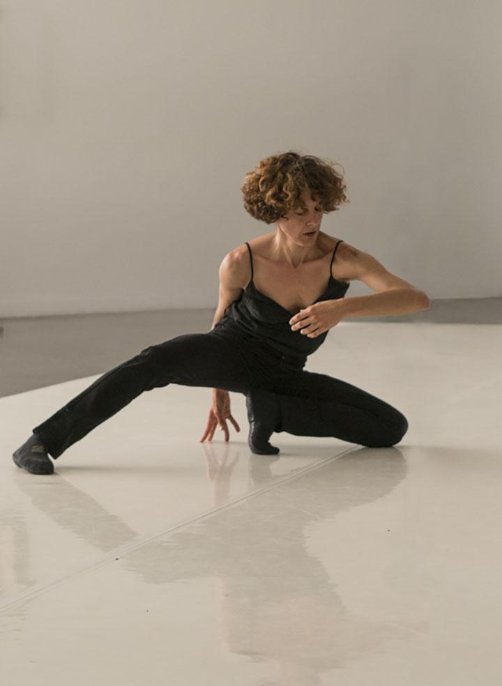 FAM ofrece hasta el domingo cinco espectáculos de danza contemporánea en el Auditorio de Tenerife
