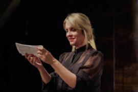 20210115 Carmen Acosta en La voz humana