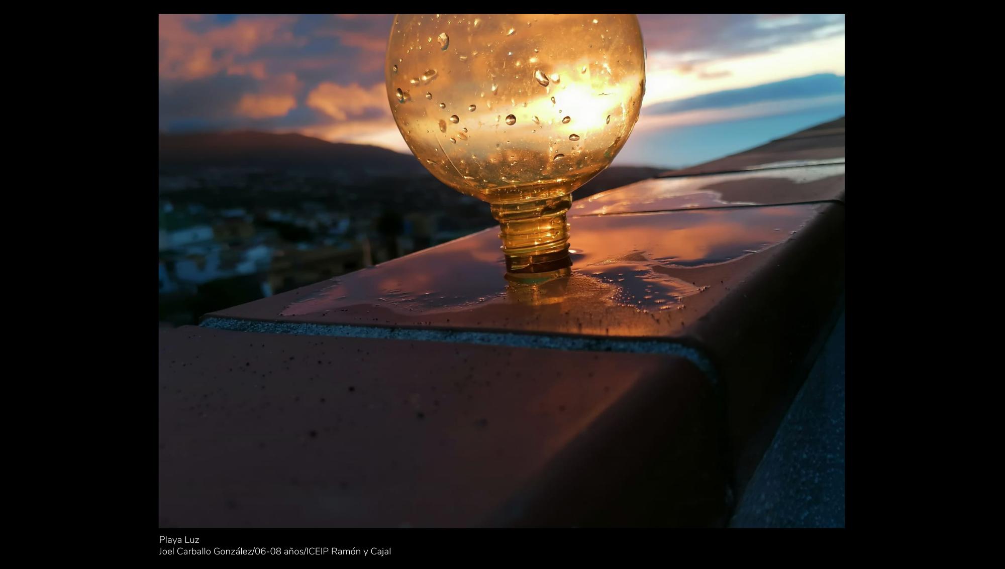 El concurso de fotografía escolar CajaCanarias 2020 ya tiene ganadores