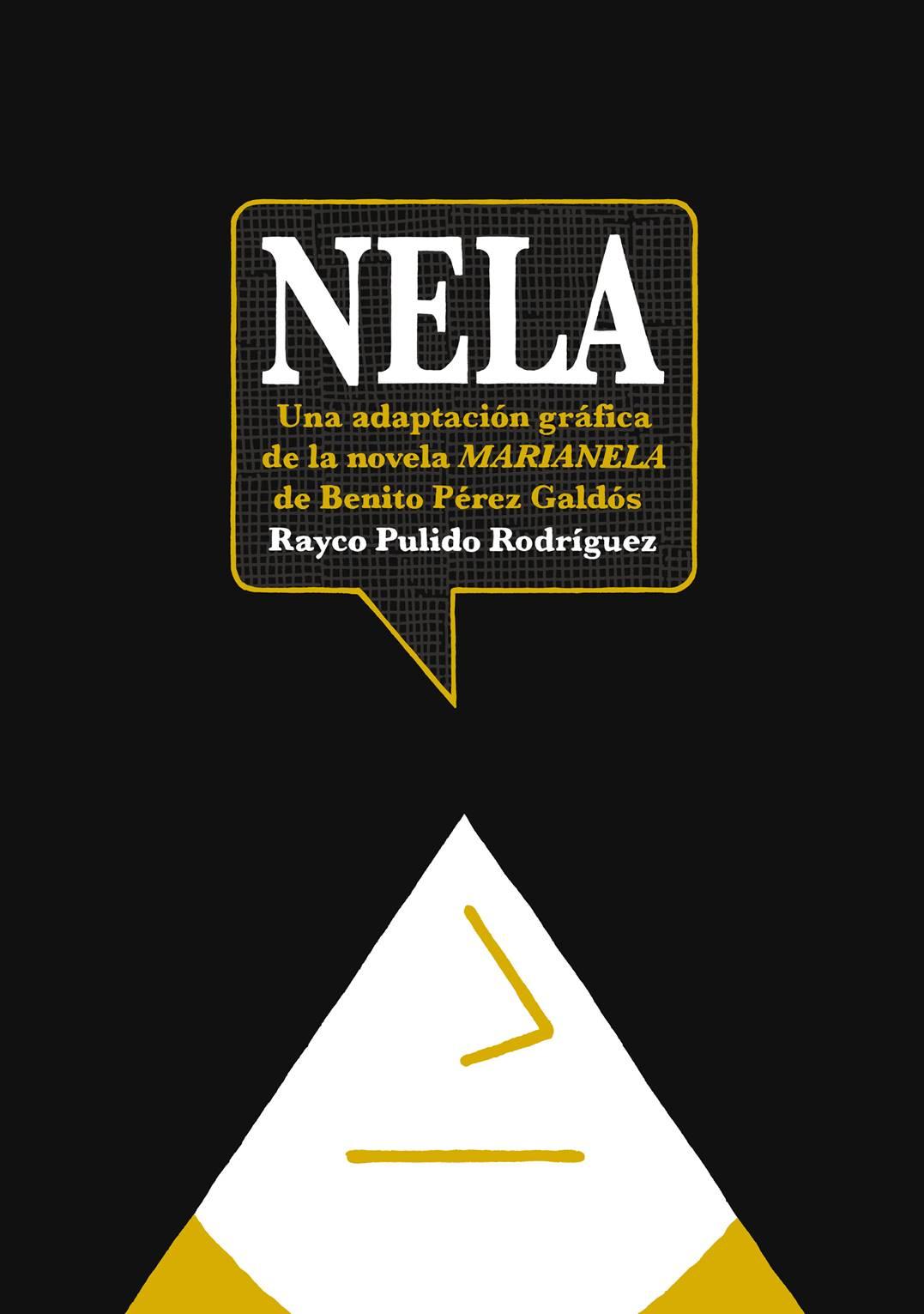El club del comic nos invita a conocer Nela, adaptación de Rayco Pulido