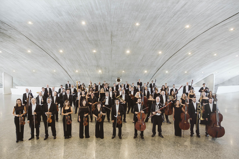 La gira de la Sinfónica de Tenerife en el festival En Paralelo se aplaza una semana