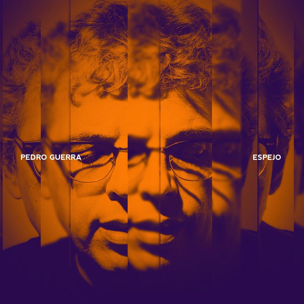 Espejo, tercer single adelante del nuevo trabajo de Pedro Guerra