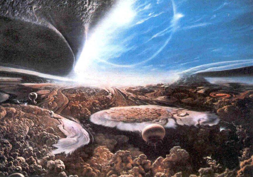 Nueva conferencia online del ciclo Cosmos y el legado de Carl Sagan