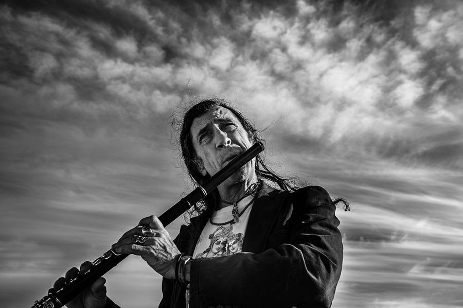 Podcast: De flauta, piano y más