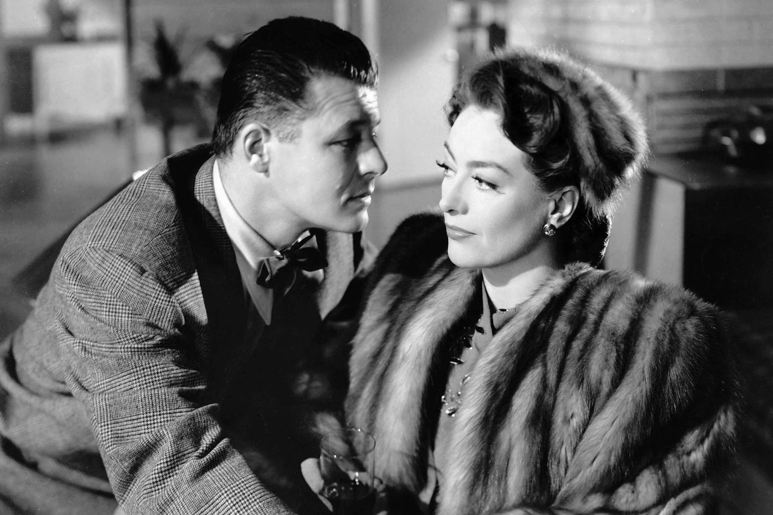 Filmoteca proyecta Alma en suplicio, película con la que Joan Crawford obtuvo el Óscar