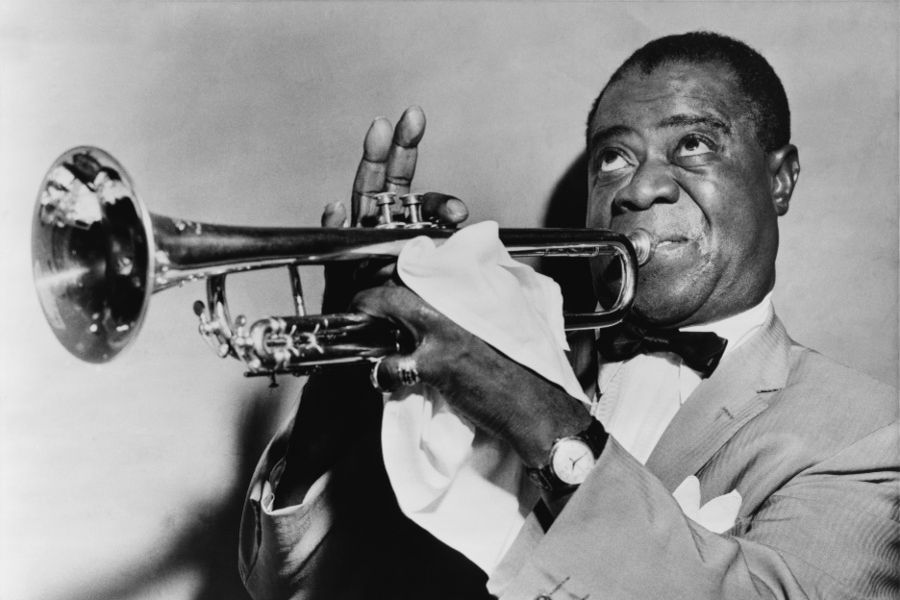 Mosaic Records publica The Complete Louis Armstrong Columbia & RCA Victor Studio Sessions