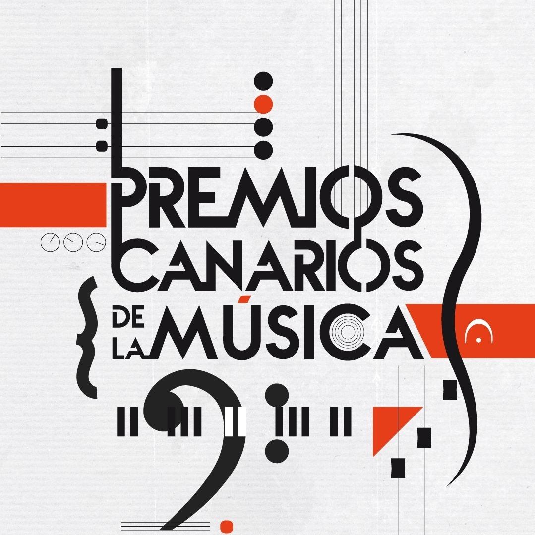 Los Premios Canarios de la Música tendrán lugar el próximo junio
