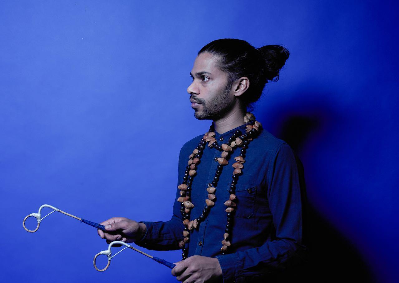 """Rajiv Jayaweera: """"Pistils está inspirado en imágenes y recuerdos de Sri Lanka"""""""