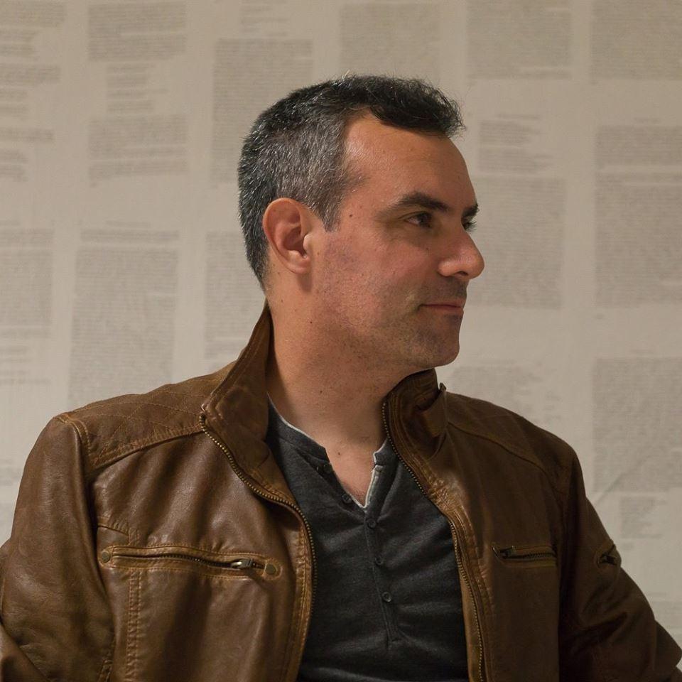 El Isla Calavera acoge presentación del libro El beso de Copacati, de Víctor Conde