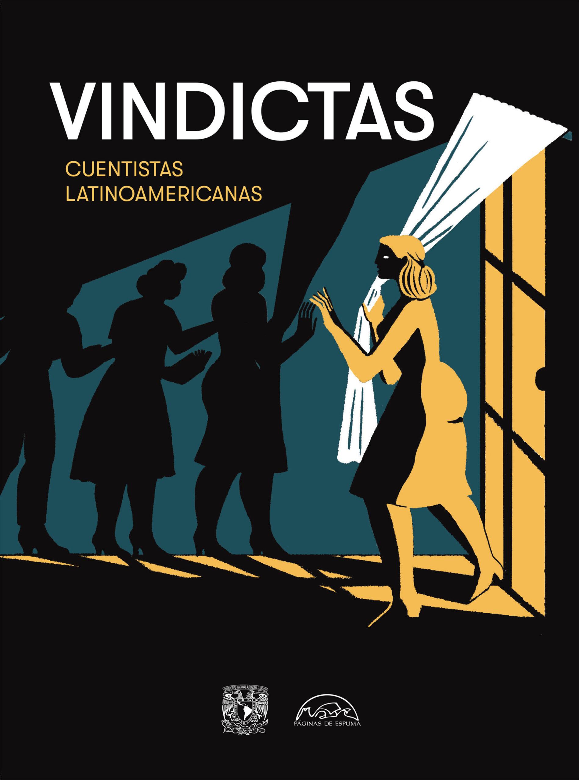 TEA acoge un encuentro de lectoras sobre Vindictas. Cuentistas latinoamericanas