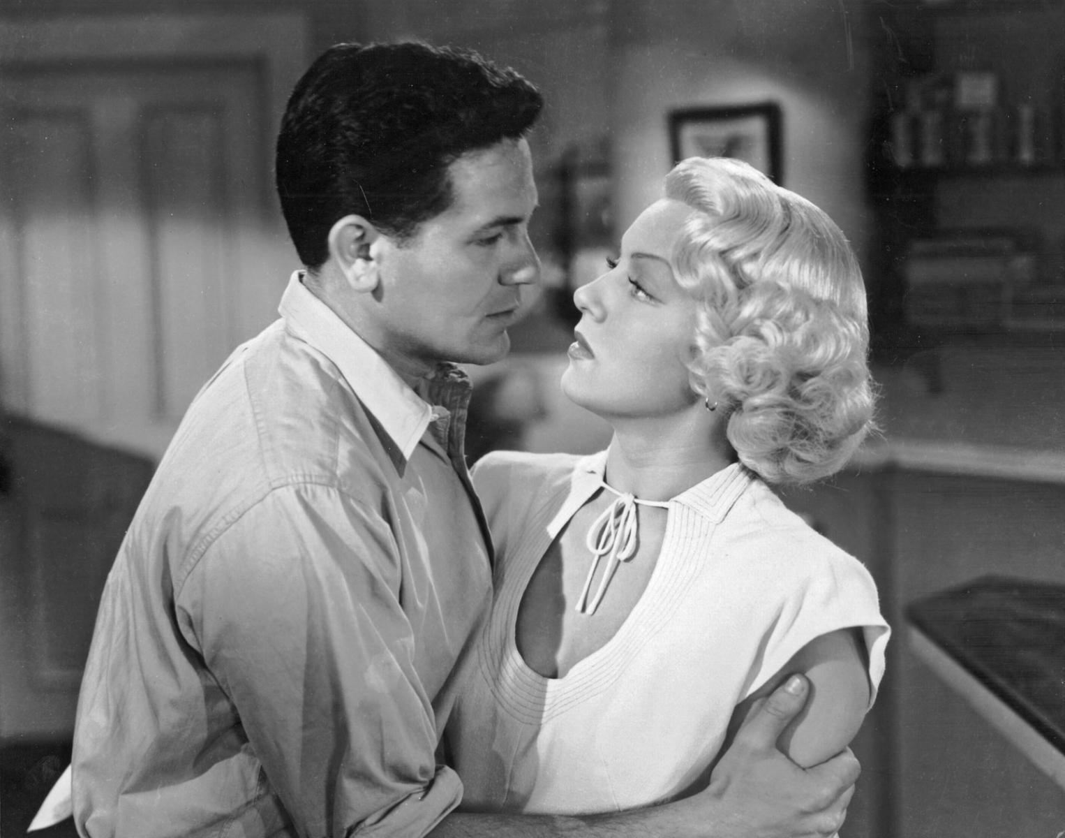 Filmoteca proyecta la versión de 1946 del Cartero siempre llama dos veces