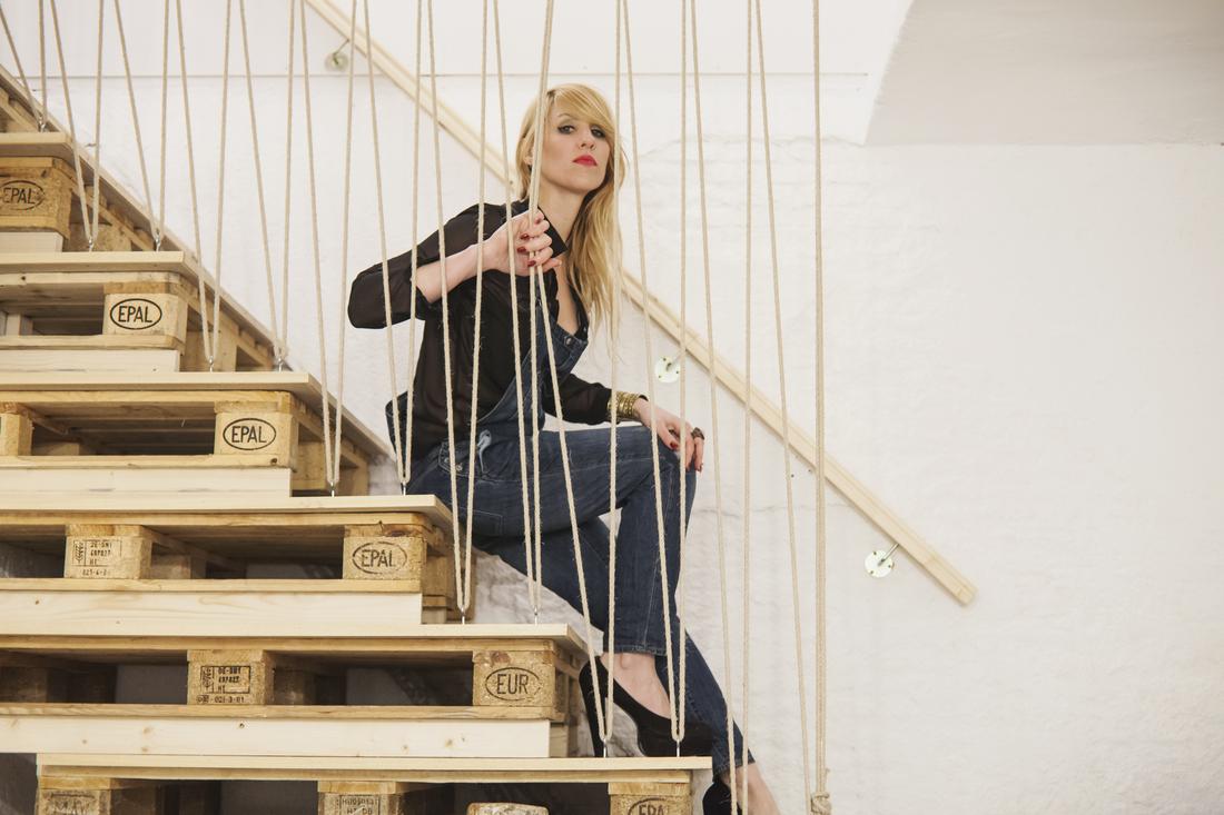 Noa Lur protagoniza las masterclasses de Mousikê en marzo