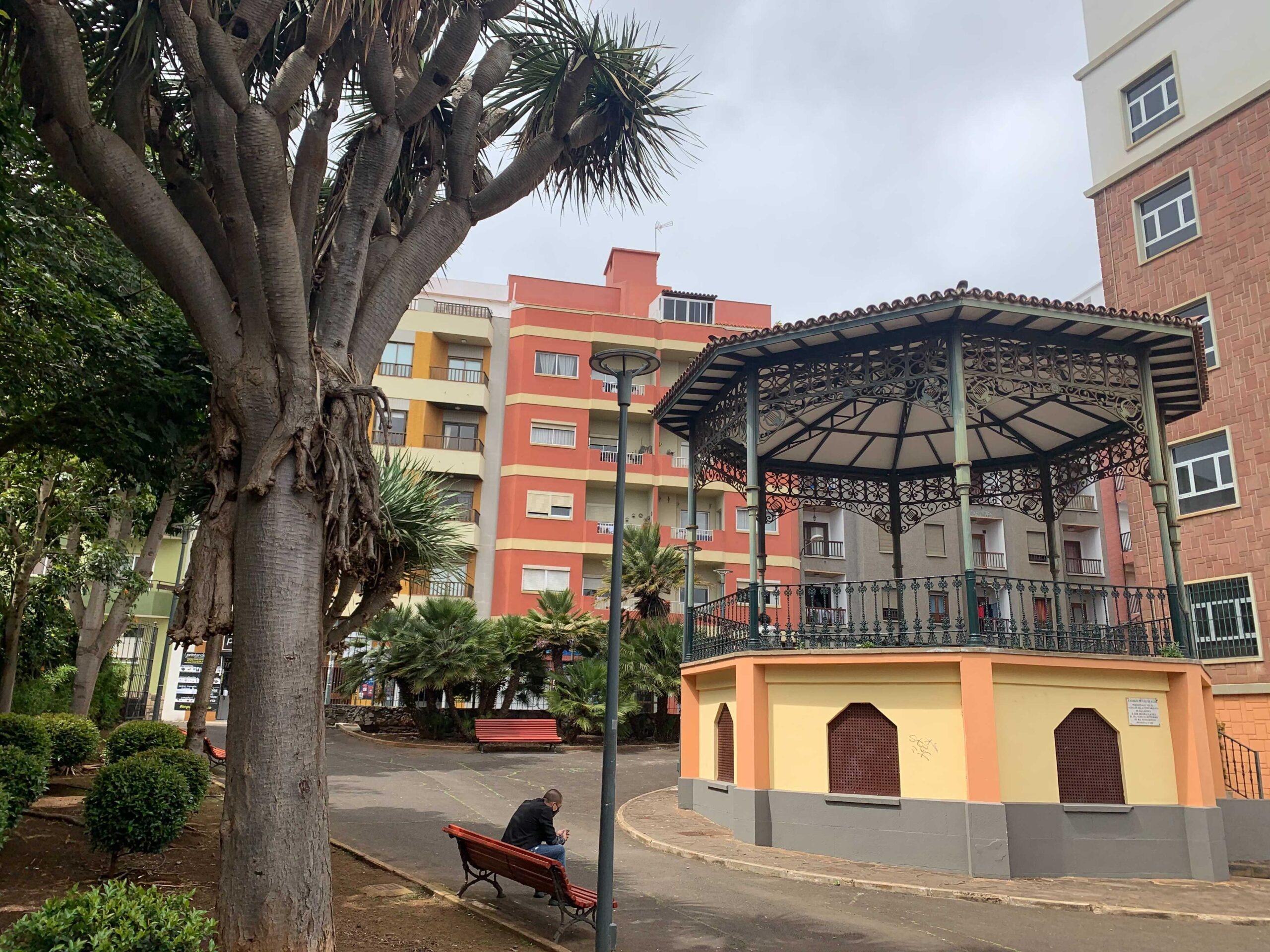 Cultura La Laguna crea la primera Poeteca de Canarias