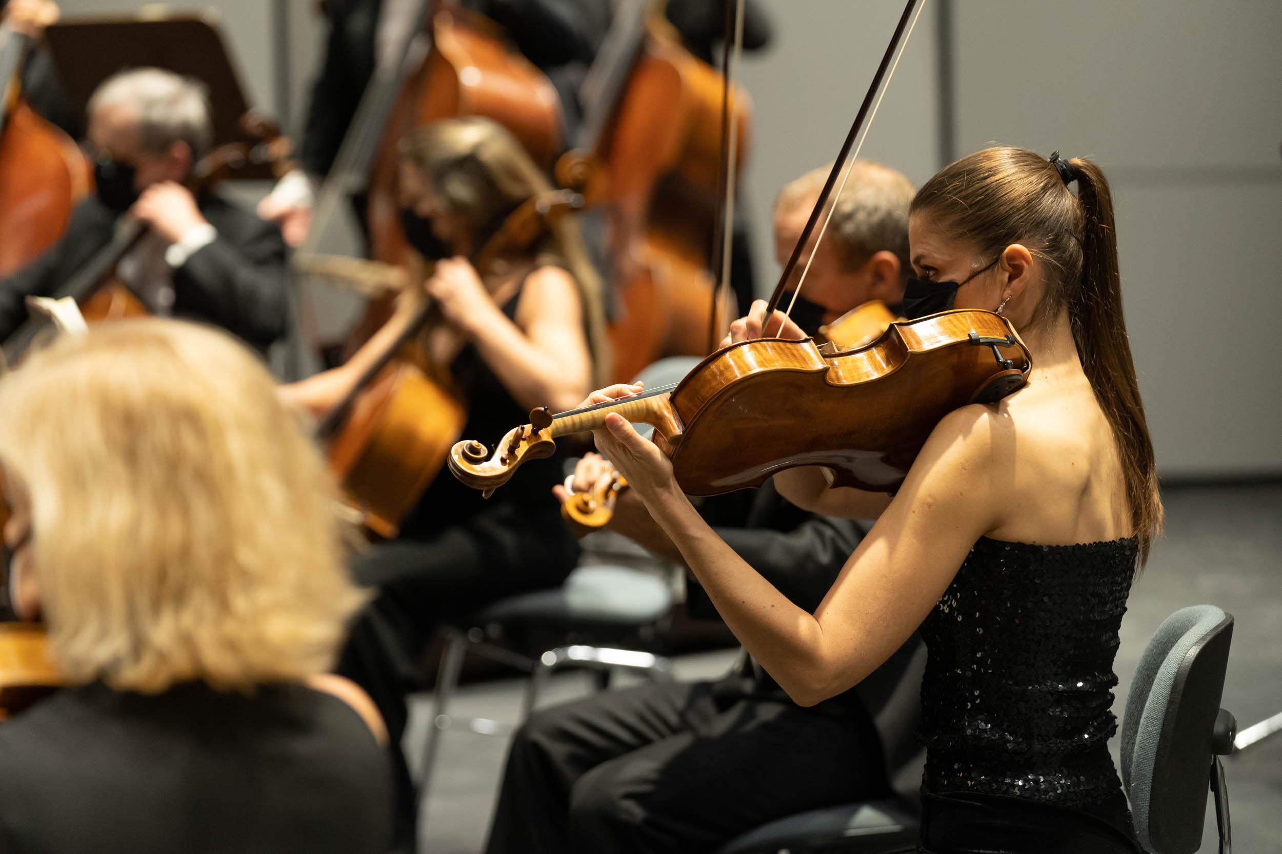 Música Abierta, un cuarteto de la OST lleva la música a cinco centros sociosanitarios del IASS