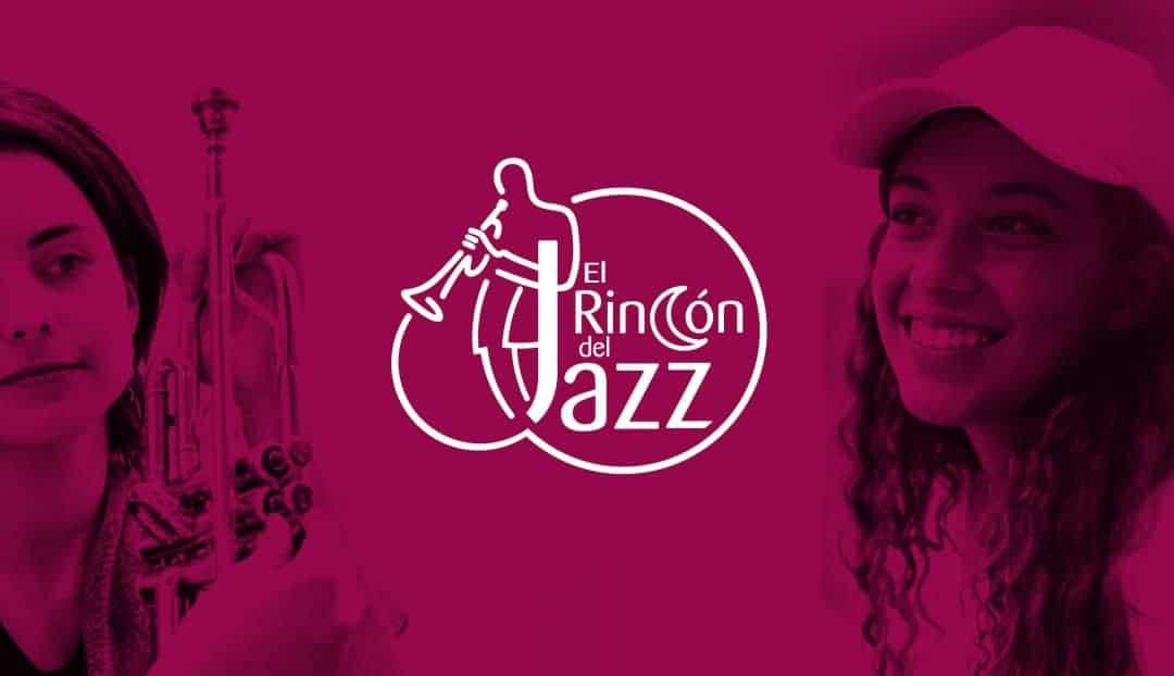 Vuelve el Rincón del Jazz con Andrea Motis, Joan Chamorro y Gabriela Suárez