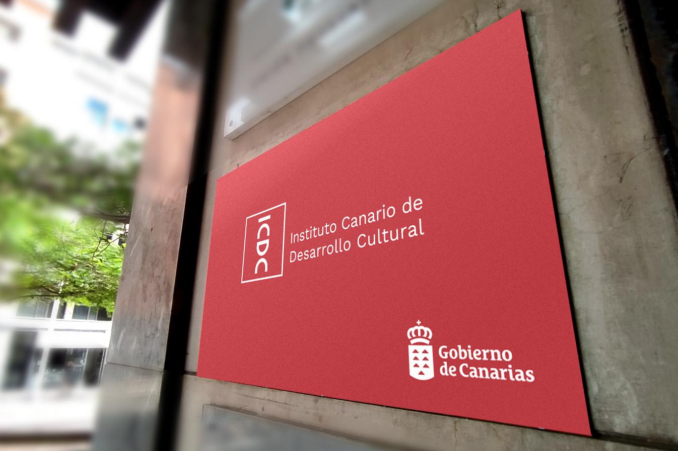 Nace el nuevo Instituto Canario de Desarrollo Cultural